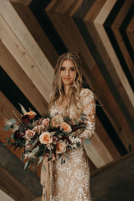 boho protea bridal bouquet 2.jpg