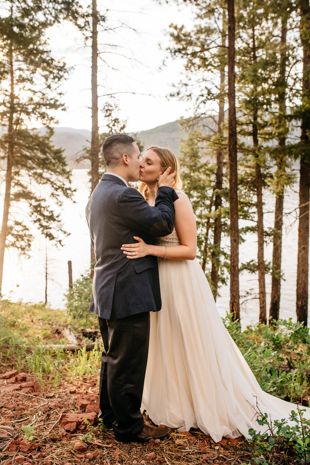 Vallecito Lake Colorado Wedding-115.jpg
