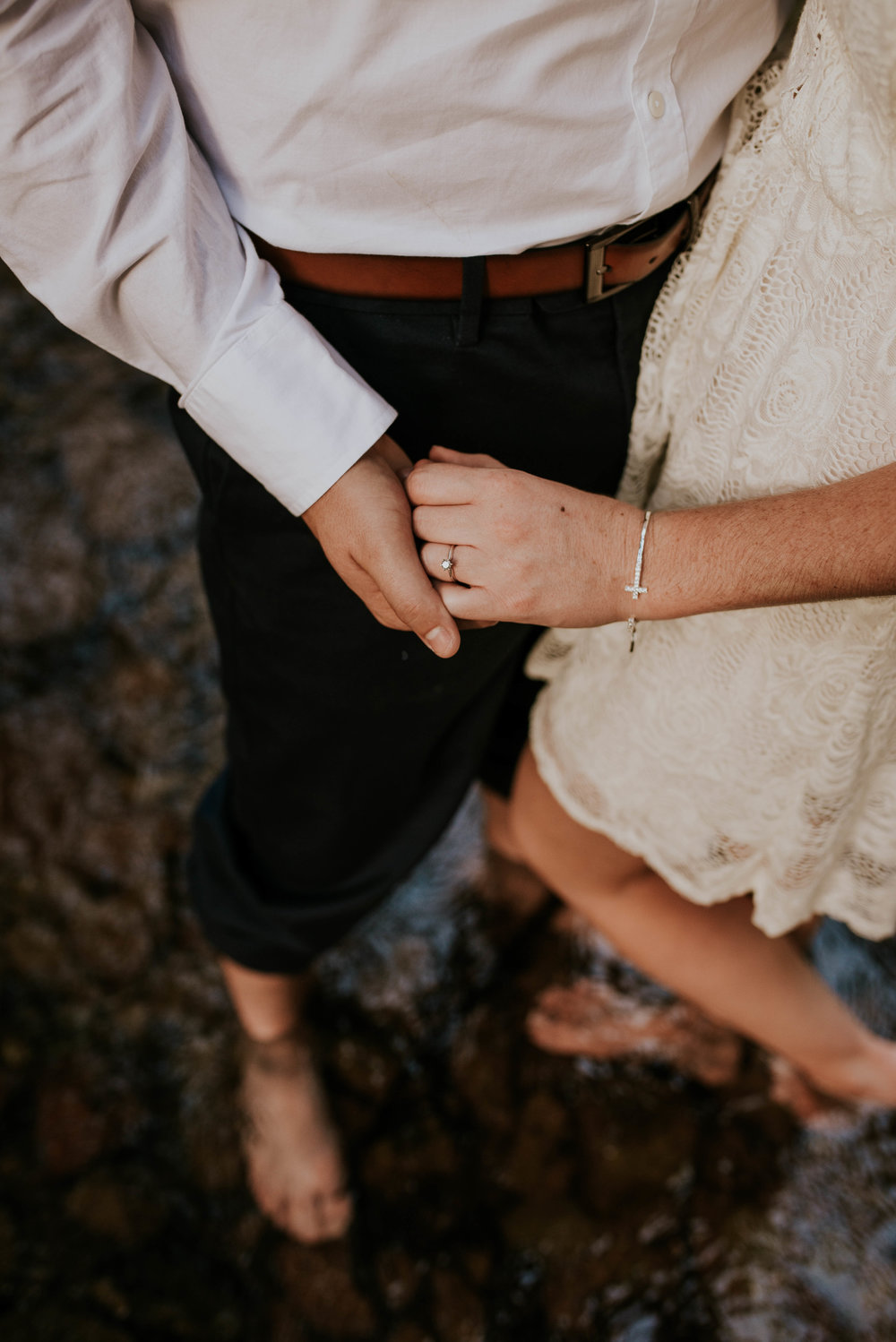 Payson Arizona Mountain Top Engagement Session-14.jpg