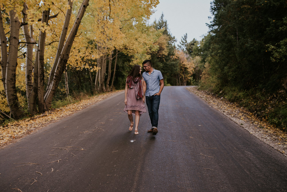 Romantic Fall Mountain Engagement Session Mount Lemmon-10.jpg