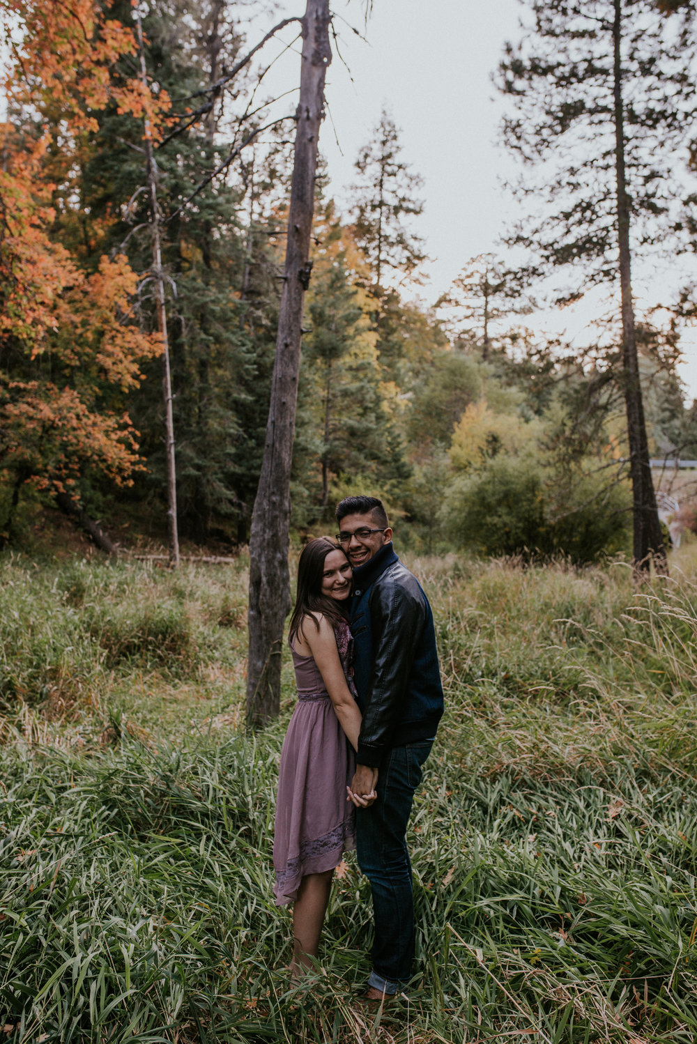 Romantic Fall Mountain Engagement Session Mount Lemmon-35.jpg