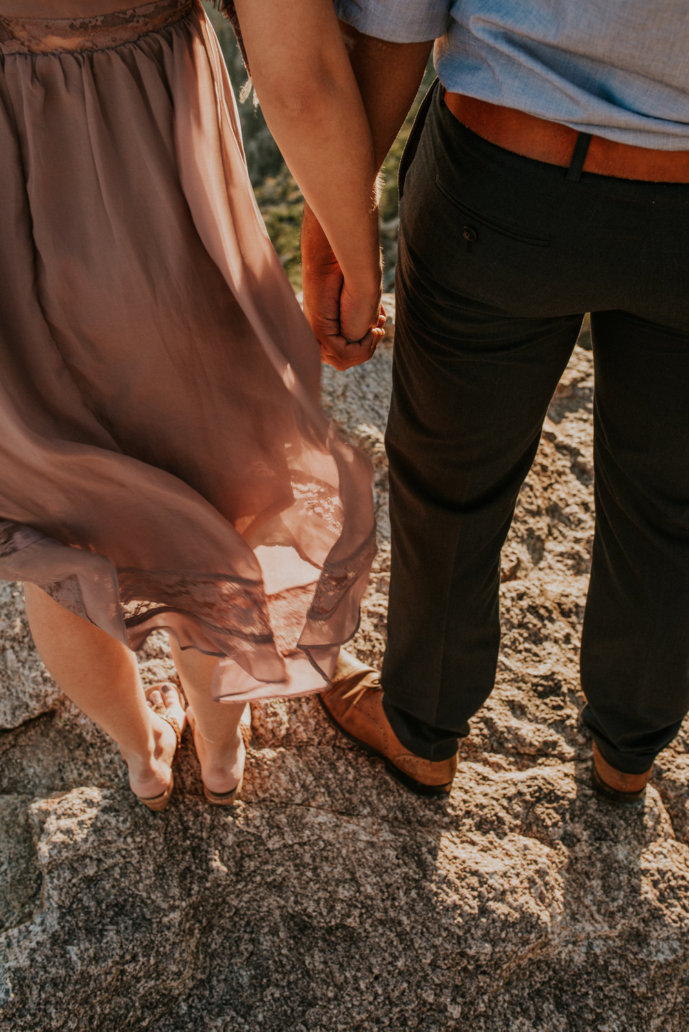 Romantic Fall Mountain Engagement Session Mount Lemmon-52.jpg