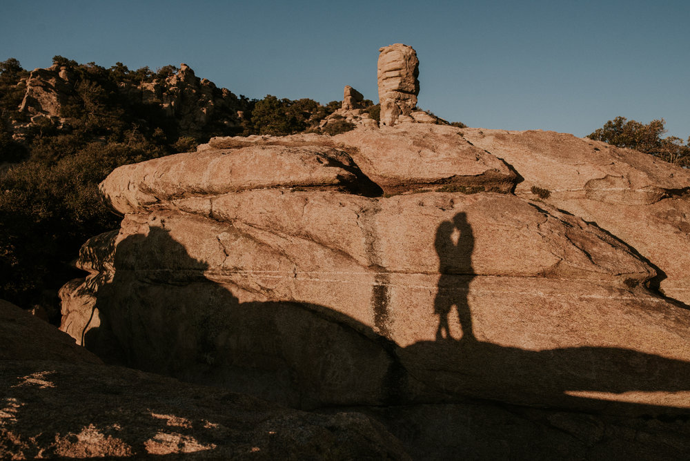 Romantic Fall Mountain Engagement Session Mount Lemmon-64.jpg