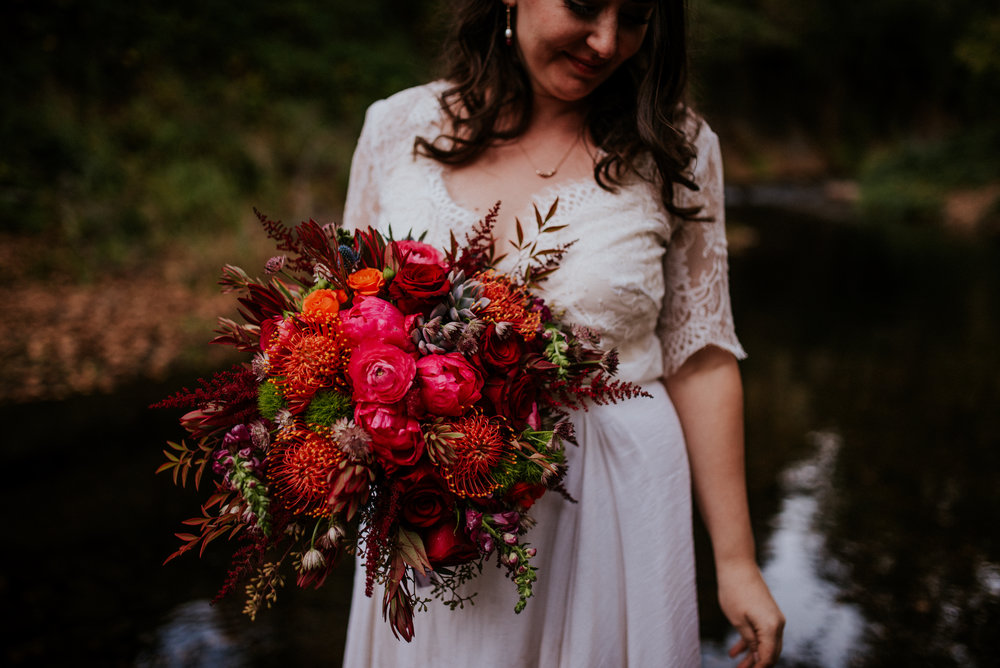 Intimate Adventure Fall Sedona Elopement-75.jpg