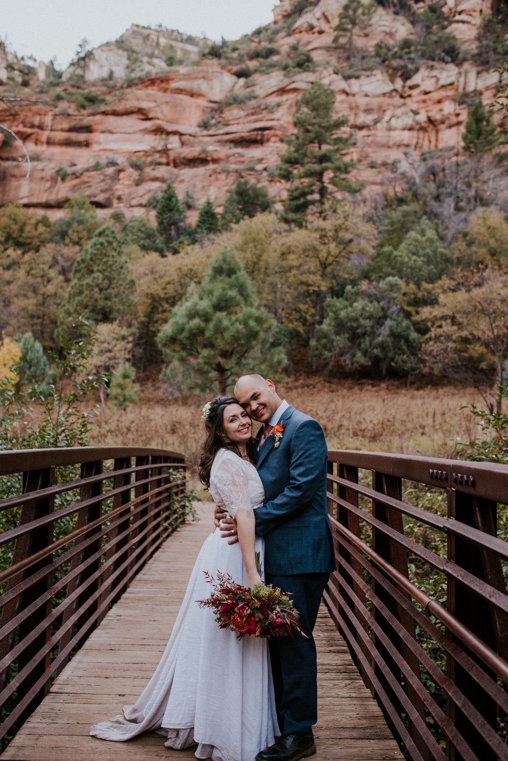 Intimate Adventure Fall Sedona Elopement-72.jpg