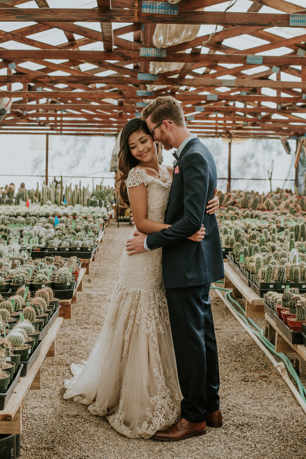 tucson diy intimate backyard wedding morgan arianne u2014