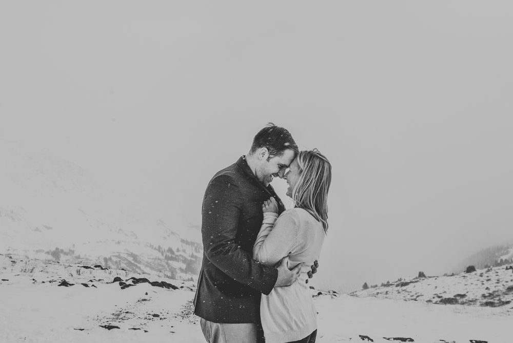 Colorado Adventure Snowy Engagement Session-65.jpg