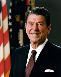 For Ronald Reagan We Have Lost A Great President A Great American And A Great Man Margaret Thatcher 2004 Speakola