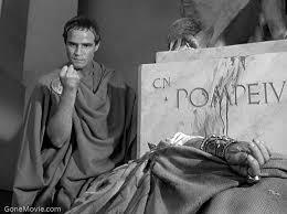marc antony funeral oration from julius caesar