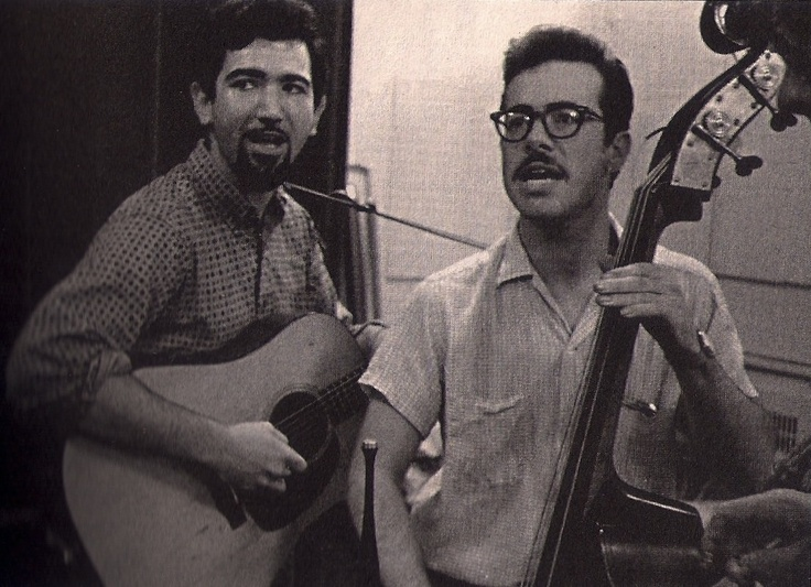 Jerry Garcia and Robert Hunter, Grateful Dead