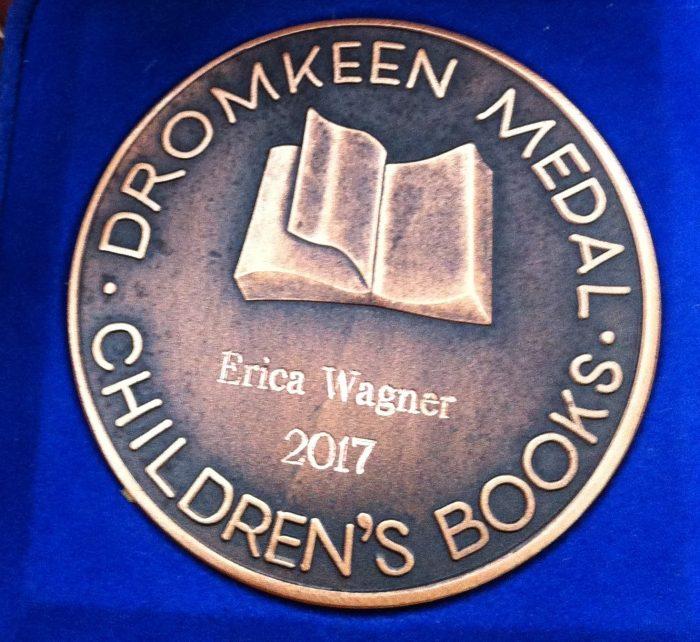 Dromkeen Medal.jpg