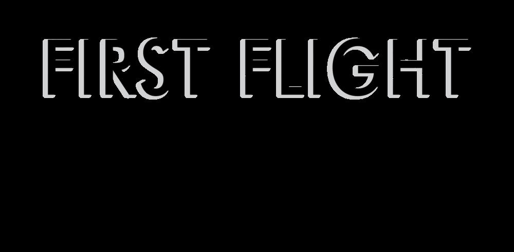FirstFlightLogo_Black.png