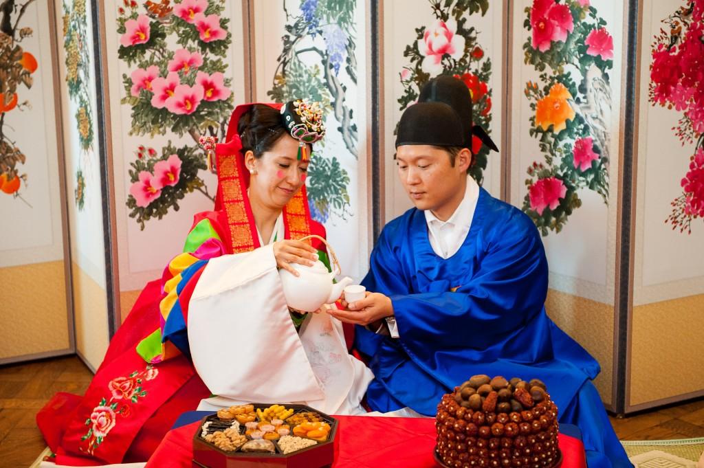 Paebaek Ceremony, TPC Jasna Polana princeton nj weddings this moment events