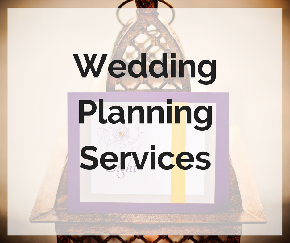new jersey wedding planning