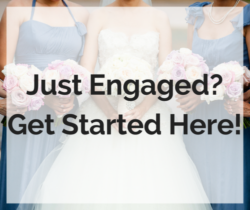 Were This Moment Events And Here Are A Few Things We Believe About Weddings