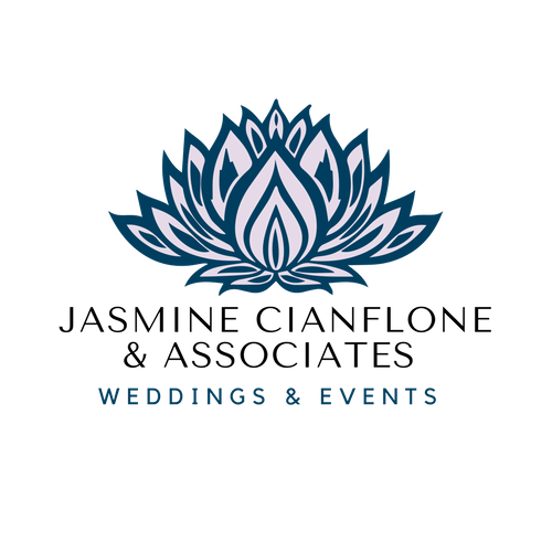 New Jersey Wedding Planning | Jasmine Cianflone & Associates Weddings & Events | NJ Event Design