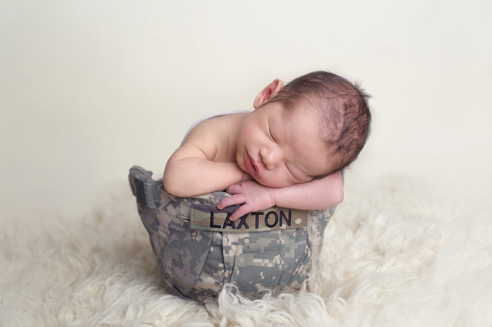 lodi newborn photographer
