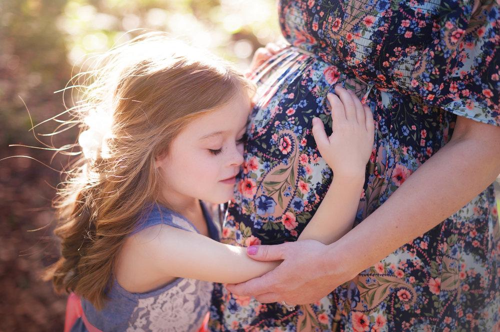 lodi maternity photographer