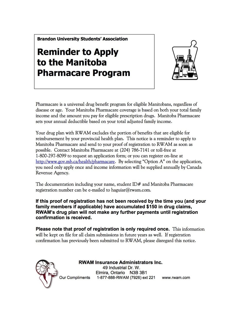 Manitoba Pharmacare Registration Reminder - Brandon University[10].jpg