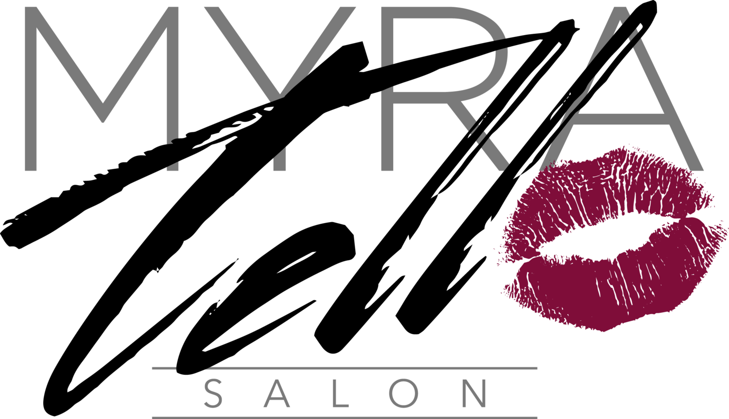 Myra Tello Salon