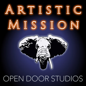 Artistic Mission Podcast
