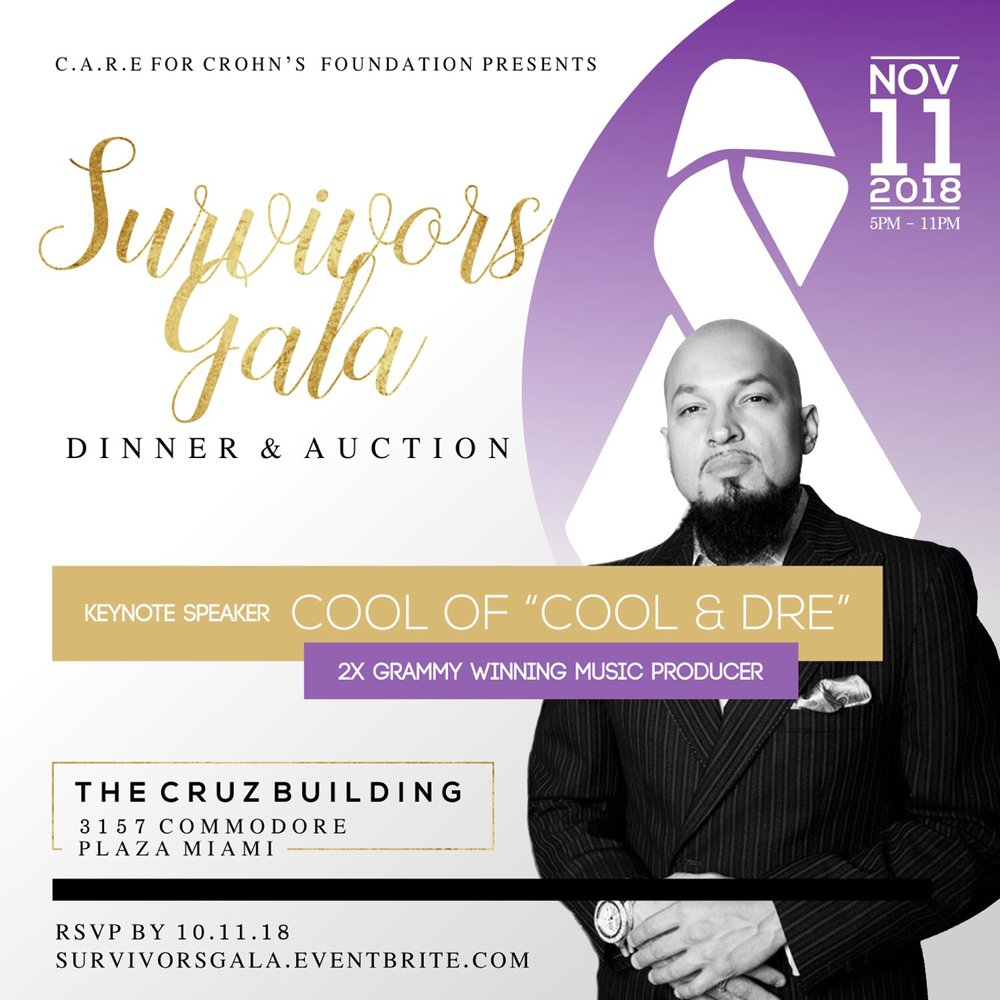 Survivors Gala - Purchase your Tickets and/or Tables. Sponsorship and Donations still OPEN for Placement. Interested, send us an Email to info@PoweredbyMJA.com to receive information.