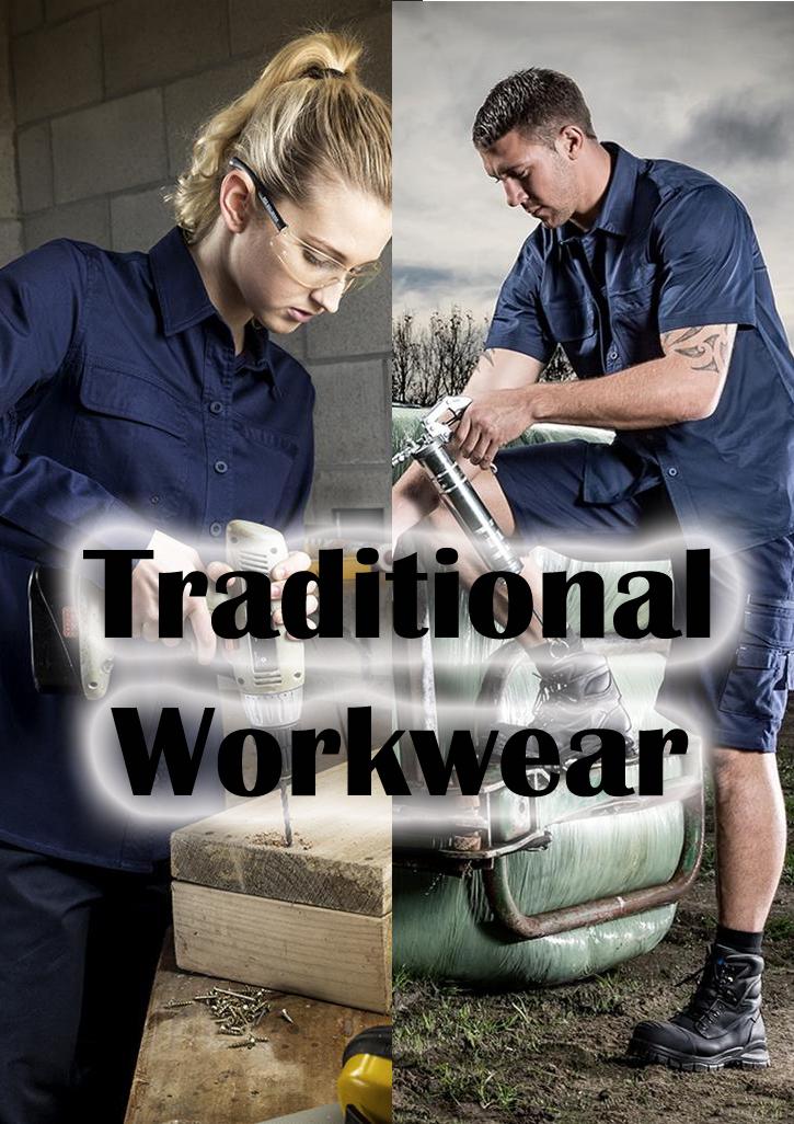 Traditional Workwear