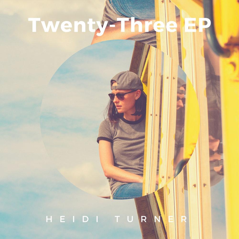 Twenty-ThreEP.jpg