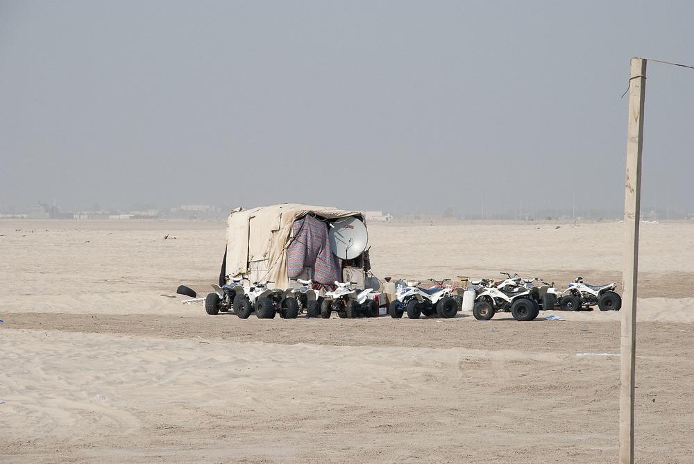Half Moon Bay, Al-Khobar, 2014