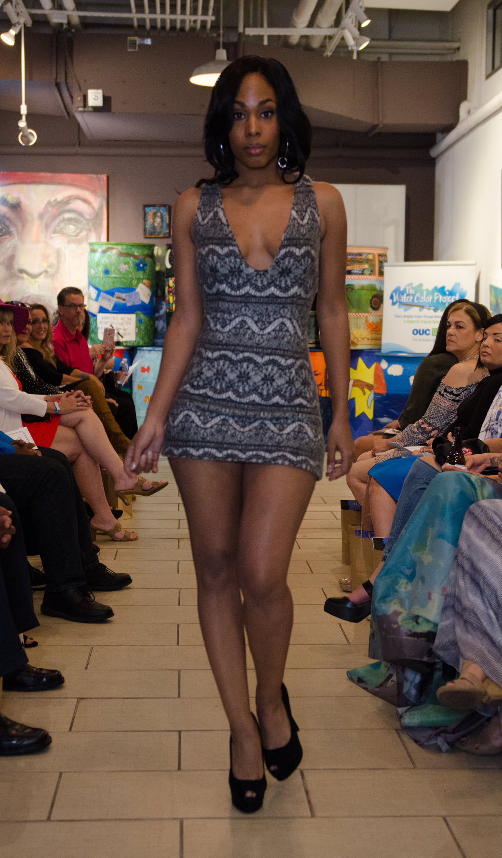 Orlando Fashion Week - Photos Courtesy of Chris Duroseau