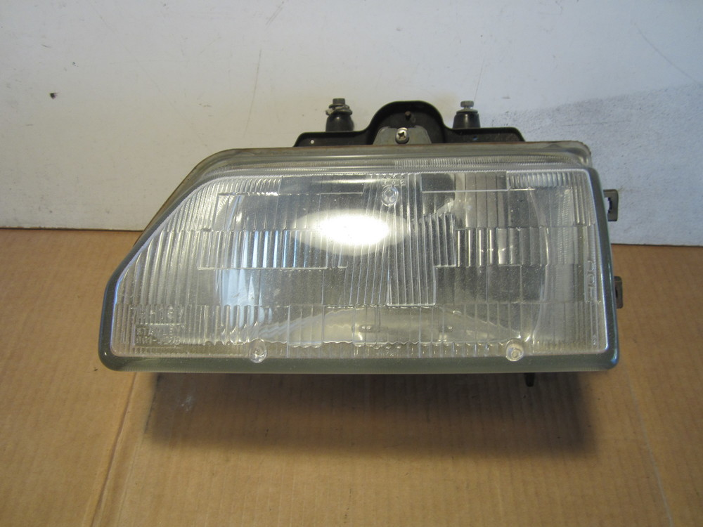 1986 1987 Honda Crx Si Drivers Side Stanley Headlight