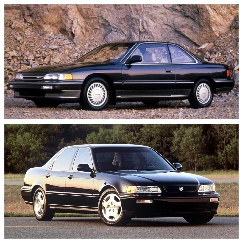 Legend 1986-1995 -