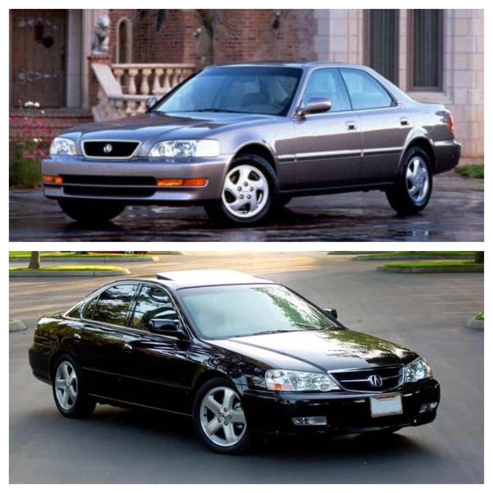 TL 1996-2003 -