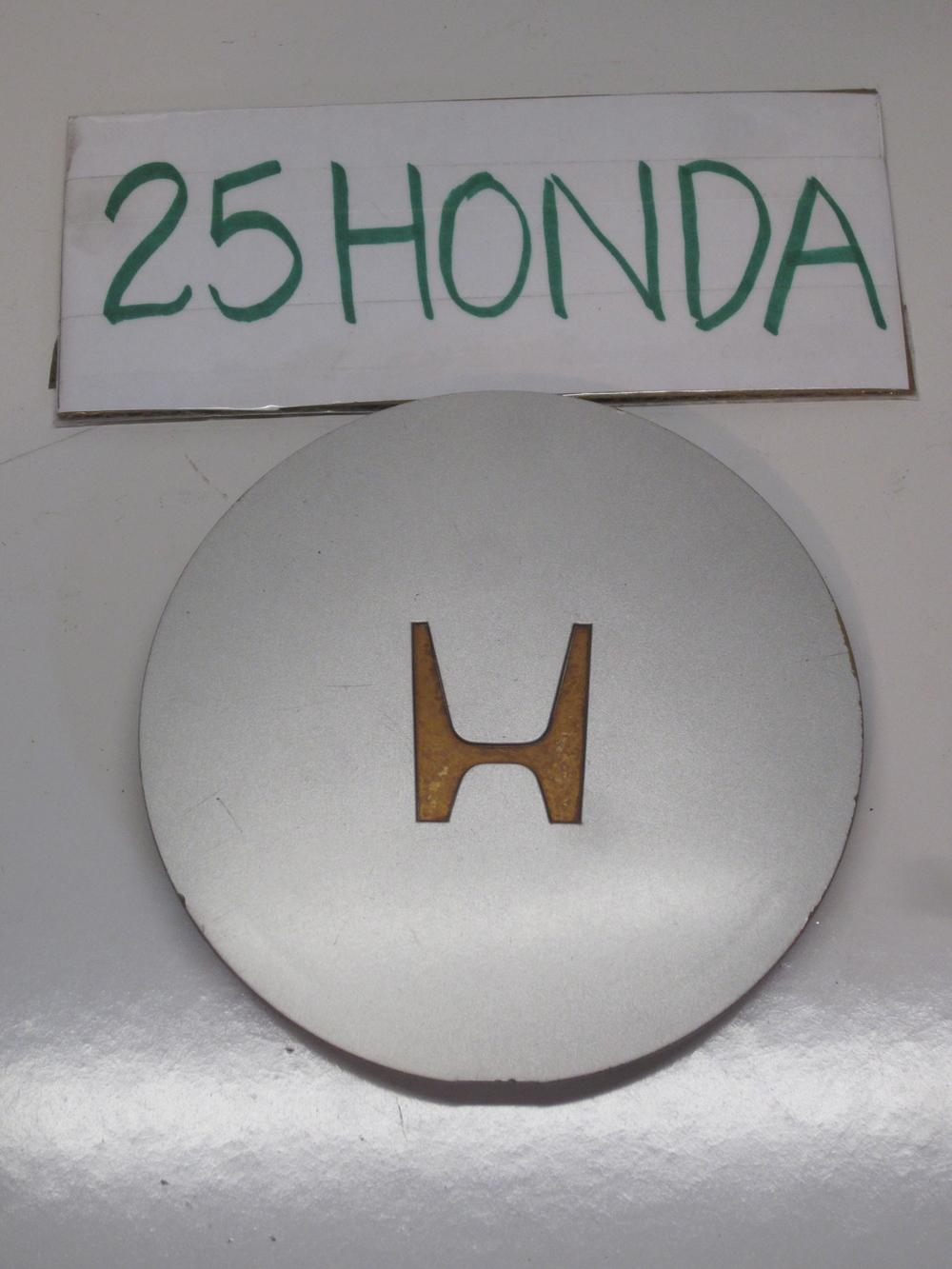 1988 1989 Honda Crx Si Rim Wheel Center Cap