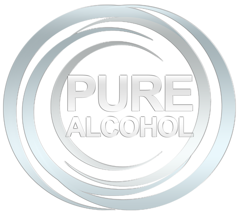pure alcohol