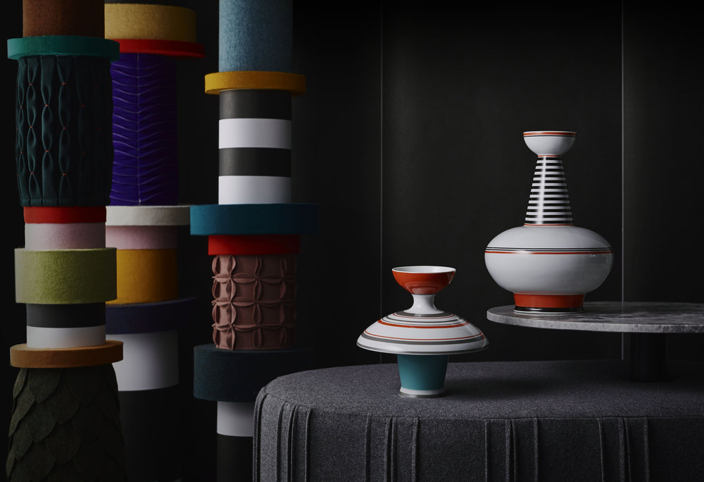 TRIADIC CERAMICS COLLECTION AND TOTEMS.jpg