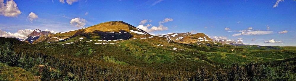Montana Big Sky Vista