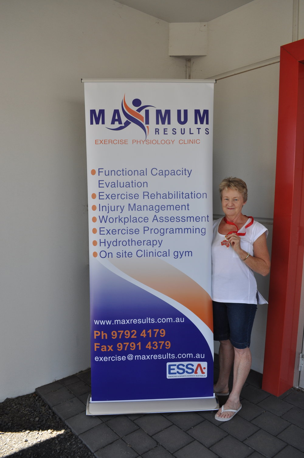 Pattie Milligan - A huge congratulations to Pattie Milligan for completing the Australia Day Ultra 50km Marathon that was held in Australind on the 19th of January 2018. Finishing 12th overall with an outstanding time of 6hrs 1min and 12s.Pattie trained three times per week under the professional training of Marg Rhodes