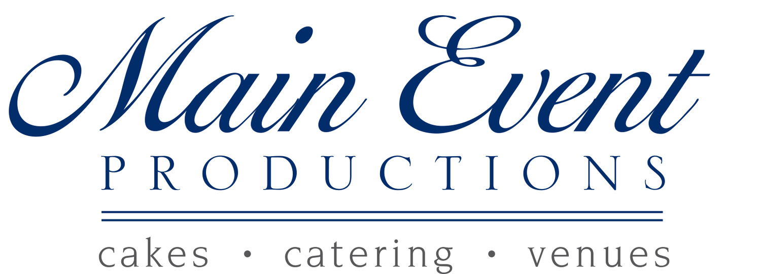 Main Event Productions: Nashville Wedding Planners