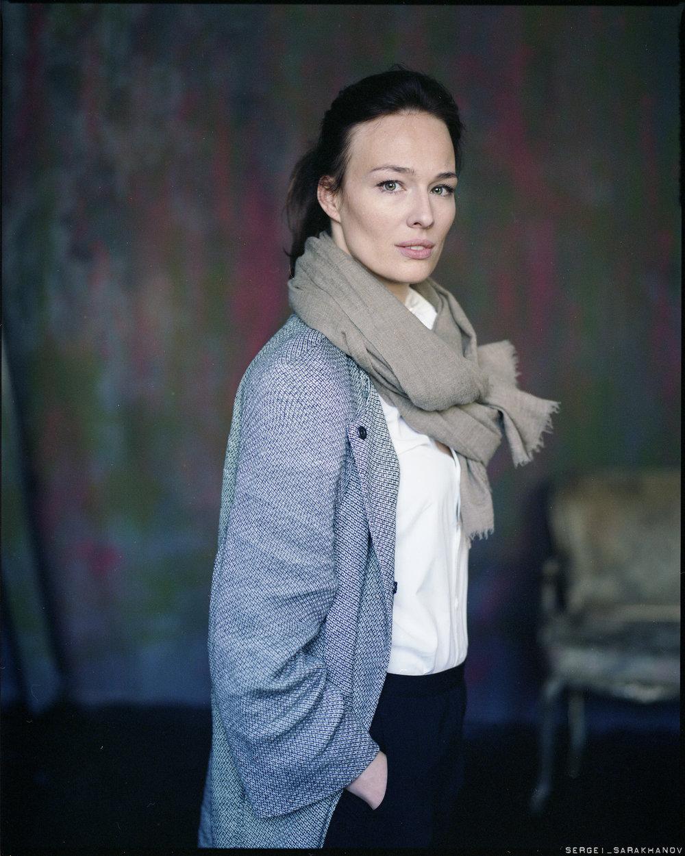 Katerina Malikova