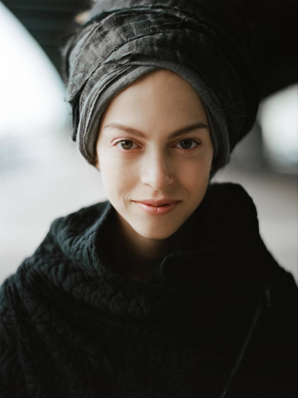 Olga Marquez