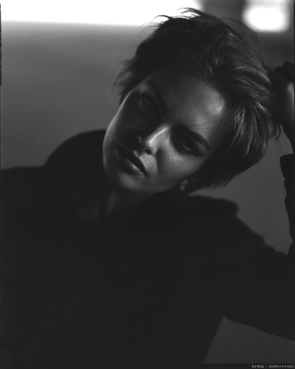 Sophie Dudnik