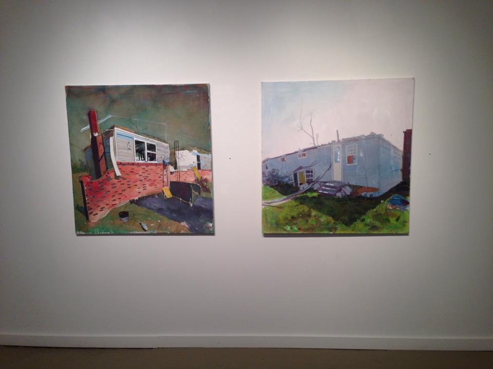 LeedyVoulkos Art Center