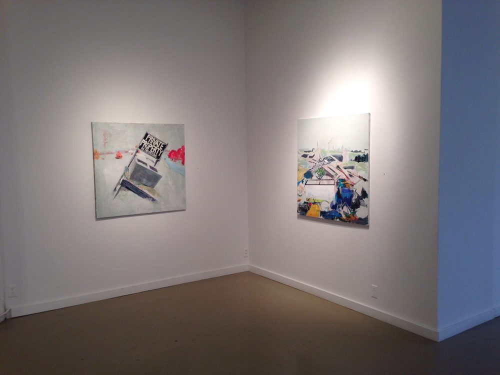 Leedy Voulkos Art Center