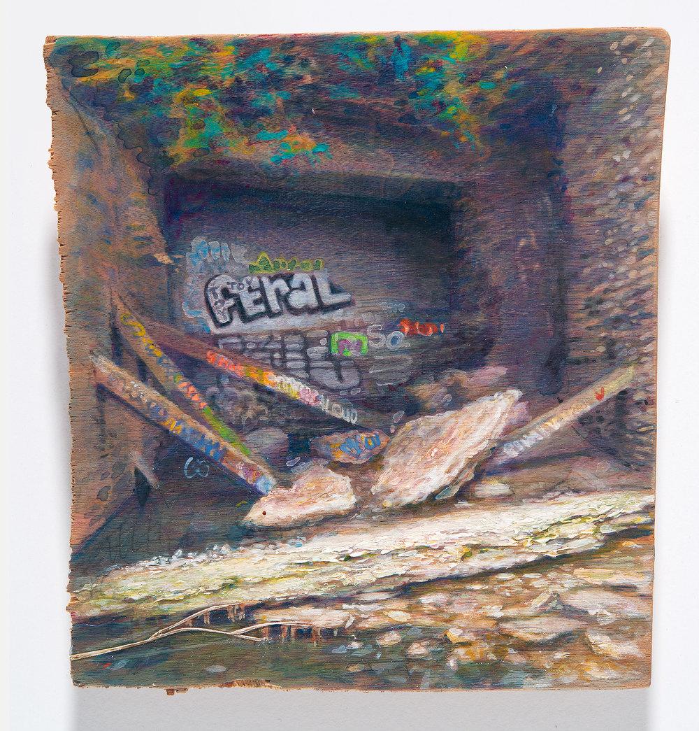 Feral (Minneapolis)
