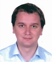 Maxim Gorbunov - Operations Manager