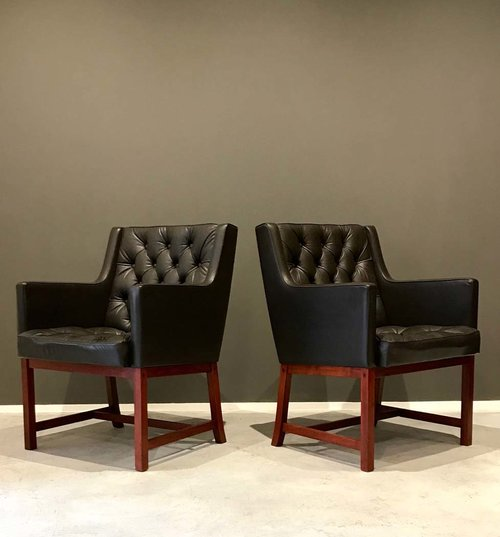 mid century chairs — THE HISTORY