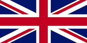UK flag In Vision Terapi