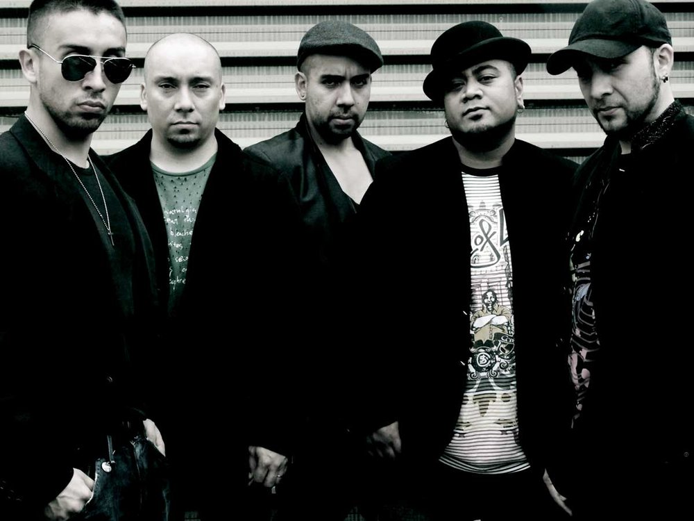 "Gang of brothers have been born into music. Brothers Andro, Dauno, Fenix and Banel Martinez hail from the prestigious musical Martinez Family (Martinez Akustica). Joining them on drums and lead vocals is brother Buddy Siolo, whose talents have taken him around the globe.  Together they are GANG OF BROTHERS.  G.O.B. recently got back from performing in L.A. with a stellar line up as the band for a one of a kind event ""The Rhodes Fest"" including George Benson, Greg Phillinganes (Stevie wonder, Michael Jackson) , Dexter Wansel (the Jacksons) , Michael Bearden (Madonna, Michael Jackson, Maxwell)  The Martinez boys have performed independently with all the major players in town and among the best from abroad. They've toured domestically and internationally with everyone from Michael Franti to Bryan Ferry, George Benson to Jackson Browne, Guy Sebastian, Jessica Mauboy (You can also throw in The Beach Boys, Julio Iglesias, Diana Krall and Andy Summers)  Buddy Siolo has recently been drumming on tour with Australian pop diva Delta Goodrem, and soon to tour with Jessica Mauboy. Perhaps all this is due to the total passion, percistance and pure talent, Since a casual jam with singer and drummer, Buddy Siolo on December 1st 2011, the brothers have been inseparable on and off stage.  As Andro recounts: ""That day, we started playing a song I'd written called 'Get Up On Ya Feet 'n' Testify'. Buddy's interpretation was just amazing. The song had lacked life until then. It was like we've made Scarface without a main character then Al Pacino (buddy) waltzed in! 'Testify' was born that day."" And so was Gang of Brothers. G.O.B. Raved performances in the festival circuit including the Queenstown Jazz festival (New Zealand), Glebe Street fair festival 2012, Snowy Mountains Festival, Australian Blues festival and the  festival of the Sun 2013, Beam festival 2013, Glebe street Fair, Auburn festival, NYE celebrations, Australia day celebrations to over 10000 people.  Liverpool NYE multiple years with 20K+ crowds, Colombo Jazz Festival (Sri Lanka). Rhodes Fest (USA) 2015 support for The legendary Roy Ayers, and many more local festivals.  Gang of Brothers is one of the premier bands in the Sydney live music circuit including venues such as The Basement, Blue Beat, The Annandale, Valve Bar, The Beach road hotel, Beaches hotel, Jam Gallery, Spring St Social, Sticky bar, The Newport Arms, The Argyle, Lazybones, to name a few.  The Debut single ""Get up on ya feet n Testify"" Has hit number one in several online charts for consecutive weeks, and has been released worldwide on itunes on the 23rd of July 2013 with a Video clip. The Launch event was a full house at the Forresters in Surry Hills.  Since then Gang of Brothers has released three other singles ""Taking My Peace"" , ""She's Gone"", ""Going to the Pub"" and ""One More Round"" which have received incredible response and likes on their video clips and downloads.     REVIEWS:  GOB is a full-scale assault on the senses and resistance to dancing is practically useless. And you don't have to be a funk afficionado to relate: their set comprises highly-recognisable tunes from the quality commercial end of the spectrum. In any case we're not talking puritanical funk, as the band crosses over comfortably into the realm of hard rock (witness Andro's blistering, Hendrix-like guitar solos), in the way of Kravitz, Prince, Living Colour; even the Isley or Neville Brothers. All-in-all, the parlance might be passé, but, as they themselves say, their music is seriously phat. Lloyd Bradford Sykes (Australian Stage)"