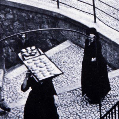 ADEGUAMENTO FUNZIONALE P.zza S.Maria della Valle, Corso e P.zza S.Rocco, 1989